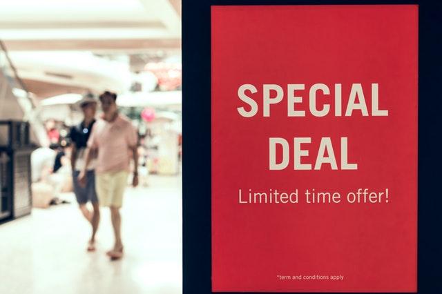 goeie deals